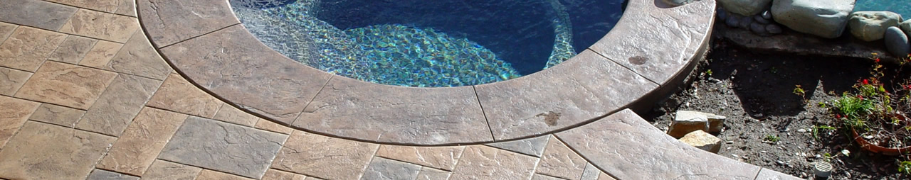 Pool Deck Project Design Ideas