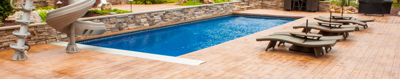 Concrete Pool Decks Photo Gallery Pleasing Swimming Pool Pictures Gallery
